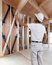 一級建築士が制震システムGVAの配置箇所を決定します。