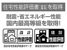 【B号地モデルハウス】動線に考慮している幅広のキッチン。
