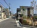 クリアコート長坂 ラスト1区画-平坦・南向き (全34区画)