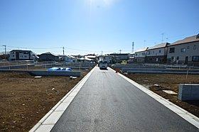 ≪現地土地写真/平成28年2月撮影≫