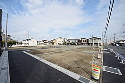 【GrandOpen】コンコード山田【全15区画・建築条件付土...
