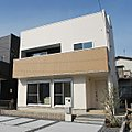 【屋上庭園付き住宅】八ツ田小学校の家 C棟【クレストンホーム】