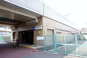 JRおおさか東線「JR俊徳道」駅徒歩6分
