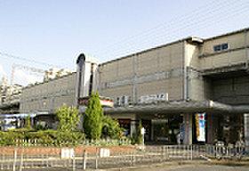 近鉄奈良線「河内小阪」駅 徒歩14分(約1100m)