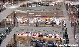 イオン1階フロアの営業時間 午前09:00~午後11:00