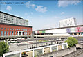 JR奈良駅徒歩5分 駅前邸宅 ココナラ奈良駅前(全12区画)