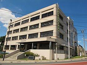 狭山市図書館。駅からも近く、利用しやすいです