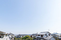 【KANJU】スマイルタウン宝塚市仁川台3 ~眺望を戴く羨望の...