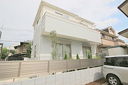 【JR中央線「武蔵境」駅 徒歩19分】 武蔵野関前 ~市街地の...