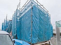 駅徒歩7分の好立地 全13棟の新しいコミュニティ 府中市小柳町...