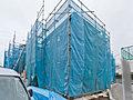 駅徒歩7分の好立地 全13棟の新しいコミュニティ 府中市小柳町2丁目・タクトホーム