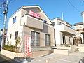 """""""地震に強い家"""" さいたま市西区指扇10期"""