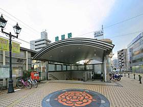 JR横浜線「成瀬」駅まで徒歩9分