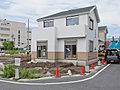 """""""地震に強い家""""     越谷レイクタウン"""