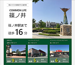 ガーデンパーク篠ノ井【建築条件付土地】