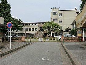 【小学校】蒲生南小学校まで徒歩徒歩10分(755m)