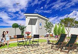 南篠崎でワンランク上の居住空間・お洒落な内外装の戸建てを建築可能