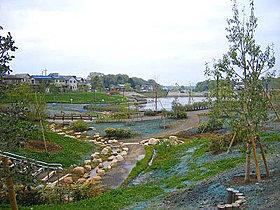 坪井近隣公園■1030m