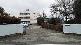 野田市立南部中学校まで約340m