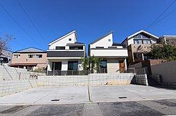【長期優良住宅】ブルーミングガーデン 日進市梅森台5丁目全2棟