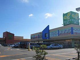 病院、本屋スーパーがある便利なグリーンマークシティ(768m
