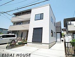 LIKES TOWN 西区佐知川2期 新築分譲住宅