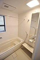 ☆3号棟☆浴室換気暖房乾燥機付き1坪ユニットバス!