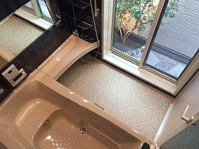 浴室もお好みの空間に仕上げて下さい。(施工例)