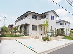 つくば市島名・福田坪一体型特定土地区画整理事業地区B15街区10画地