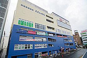 サンピア2番館は医療施設も整っております。