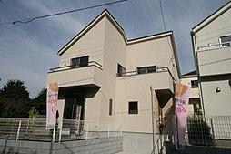 三鷹市中原新築住宅