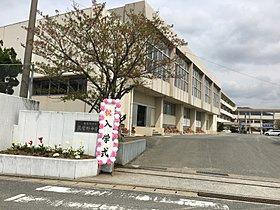 筑紫野中学校