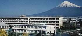 ■岳陽中学校(市立)徒歩19分 約1500m