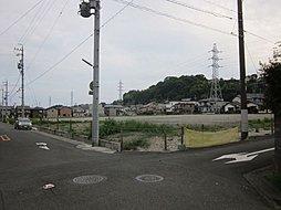 エンブルタウン清水日立町(建築条件付)