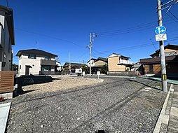 ガーデンテラス鵜沼駅前II 第一期【パナホーム】(建築条件付)