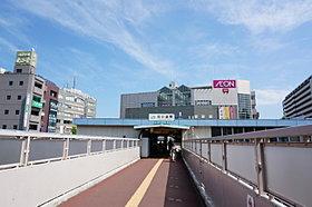 JR常磐緩行線「北小金」駅まで徒歩5分(約390m)