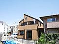 ブリエガーデン宮本町 コンセプト住宅(秘密基地のある家)「 所沢」駅徒歩15分