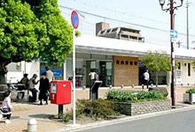 JR学研都市線「河内磐船」駅