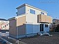 【理想の住まいをナビゲーション】久喜市上内2期 新築戸建 全4棟