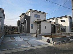 【理想の住まいをナビゲーション】松山町1丁目 新築戸建 全21棟