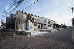 【理想の住まいをナビゲーション】加須市陽光台第1 新築戸建 全...