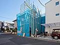 【理想の住まいをナビゲーション】南区白幡 新築戸建 全4棟