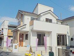 【理想の住まいをナビゲーション】越谷市柳町 新築戸建 全2棟