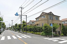 横浜白山 既分譲済参考写真