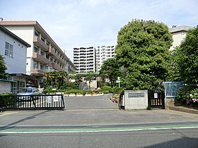さいたま市立与野八幡小学校 当物件から600m