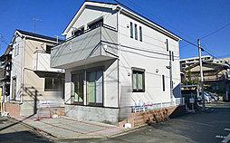 JR横浜線 矢部駅 区画整理地内 南6m公道面 4LDK ユニ...
