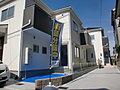 リーブルガーデン 東大阪市大蓮北  2,680万円 (5号棟)