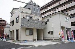和泉市万町 新築一戸建て 全2区画