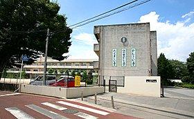 飯山満小学校徒歩9分(660m)