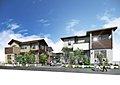 ポラスの分譲住宅 リーズン船橋・夏見台 サトヤマプロジェクト 第二次販売